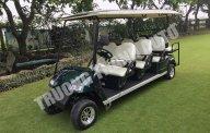 Bán xe điện sân Golf 8 chỗ mới 100% giá 195 triệu tại Hà Nội