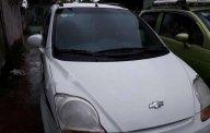 Bán Chevrolet Spark năm 2009, màu trắng đẹp như mới, giá tốt giá 129 triệu tại Gia Lai