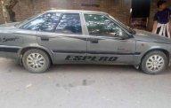 Bán ô tô Daewoo Espero 1996, màu bạc, nhập khẩu Hàn Quốc giá 38 triệu tại Hà Nội