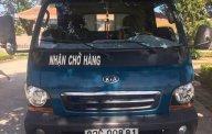 Cần bán lại xe Kia K2700 đời 2012, màu xanh lam, 168 triệu giá 168 triệu tại Đắk Lắk