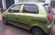 Bán xe Spark đời 2010, xe đẹp zin giá 135 triệu tại Gia Lai