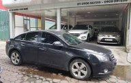 Bán Lacetti CDX nhập khẩu, SX 2010, model 2011, màu đen giá 335 triệu tại Hà Nội