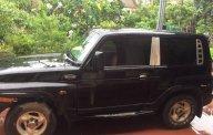 Bán xe korando đời 2000 đăng kí lần đầu 2002 giá 110 triệu tại Hà Nam