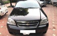 Bán xe Chevrolet Lacetti EX đời 2011, màu đen chính chủ giá 280 triệu tại Hà Nội