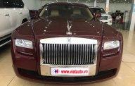 Bán Rolls-Royce Ghost sản xuất 2010, đk 2011 tư nhân, cam kết xe rất đẹp giá 11 tỷ 500 tr tại Hà Nội