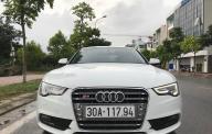 Xe Audi A5 sản xuất 2013 màu trắng, giá chỉ 1 tỷ 260 triệu, nhập khẩu nguyên chiếc giá 1 tỷ 260 tr tại Hà Nội