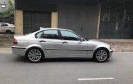 Bán BMW 3 Series 318i 2003, màu bạc giá 205 triệu tại Hà Nội