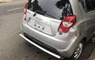 Bán xe Chevrolet Spark LT đời 2015, màu bạc số sàn, 267 triệu  giá 267 triệu tại Đắk Lắk