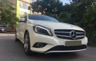 Chính chủ Mercedes A200 năm sản xuất 2013, màu trắng, xe hatchback, giá tốt giá 855 triệu tại Hà Nội