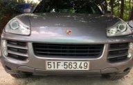 Cần bán lại xe Porsche Cayenne 3.6 AT năm 2007, màu xám, nhập khẩu  giá 920 triệu tại Tp.HCM
