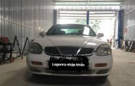 Cần bán lại xe Daewoo Leganza 1998, màu trắng giá 90 triệu tại Hà Nội
