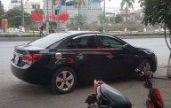 Bán Daewoo Lacetti CDX đời 2011, màu đen, nhập khẩu giá 290 triệu tại Hà Nội