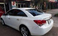 Bán Chevrolet Cruze 1.8LTZ đời 2015, màu trắng giá 450 triệu tại Tp.HCM