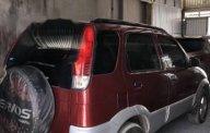 Gia đình bán xe Daihatsu Terios đời 2005, màu đỏ giá 230 triệu tại Đồng Nai