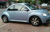 Bán ô tô Volkswagen New Beetle 1.6 SX 2010, số tự động. Nhập khẩu nguyên chiếc, đăng ký chính chủ, 550tr giá 550 triệu tại Hà Nội
