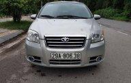 Cần bán Gentra SX màu bạc, xe còn zin đến 90% giá 192 triệu tại Hà Nội