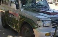Cần bán gấp Hyundai Galloper năm 2003, giá 115tr giá 115 triệu tại Thái Bình
