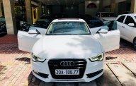 Xe Audi A5 2.0TFSI Sportback model 2014, bản Mỹ màu trắng nội thất kem giá tốt giá 1 tỷ 330 tr tại Hà Nội