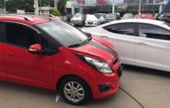 Cần bán lại xe Chevrolet Spark LTZ sản xuất năm 2015, màu đỏ xe gia đình, 269tr giá 269 triệu tại Tp.HCM