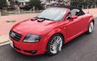 Cần bán Audi TT sản xuất 2007, màu đỏ, giá tốt giá 569 triệu tại Tp.HCM