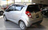 Bán Chevrolet Spark LTZ 2014, màu bạc, đúng chất, biển TP, giá thương lượng, hỗ trợ góp giá 276 triệu tại Tp.HCM