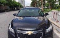 Bán ô tô Chevrolet Lacetti CDX AT 1.6 sản xuất năm 2010, màu đen chính chủ   giá 328 triệu tại Hà Nội