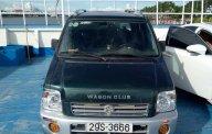 Cần bán lại xe Suzuki Wagon R năm sản xuất 2002, nhập khẩu giá 150 triệu tại Kiên Giang