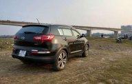 Bán xe Kia Sportage sản xuất năm 2011, màu đen, nhập khẩu nguyên chiếc chính chủ giá 586 triệu tại Hà Nội