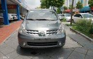 Bán Nissan Grand Livina năm 2011, màu xám (ghi), 335tr giá 335 triệu tại Hà Nội