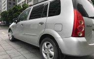 Cần bán gấp Mazda Premacy AT năm 2004, màu bạc chính chủ, giá 228tr giá 228 triệu tại Hà Nội