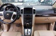 Cần bán Chevrolet Captiva LTZ 2007 chính chủ giá 310 triệu tại Hà Nội