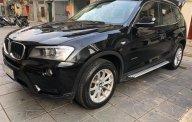 Cần bán xe BMW X3 2.0 2013, màu đen, nhập khẩu nguyên chiếc, chính chủ giá 1 tỷ 50 tr tại Hà Nội