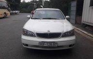 Bán xe Nissan Maxima năm 2003, màu trắng, nhập khẩu giá 279 triệu tại Hà Nội