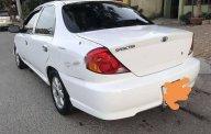 Bán Kia Spectra đời 2003, màu trắng còn mới, giá chỉ 125 triệu giá 125 triệu tại Gia Lai