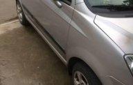 Bán Chevrolet Spark Van đời 2011, màu bạc như mới, giá tốt giá 123 triệu tại Nghệ An