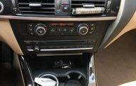 Chính chủ bán BMW X3 xdrive 2.0 AT năm 2012, màu đen giá 1 tỷ 40 tr tại Hà Nội