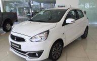 Bán ô tô Mitsubishi Mirage, màu trắng, nhập khẩu, cho vay 80%. Giá tốt nhất thị trường giá 380 triệu tại Đà Nẵng