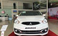Bán Mitsubishi Mirage ở Đà Nẵng, nhập khẩu nguyên chiếc, cho vay 80%, giao xe tận nơi, phục vụ chu đáo giá 395 triệu tại Quảng Nam