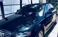 Bán ô tô Audi A4 đời 2010, nhập khẩu giá 695 triệu tại Tp.HCM