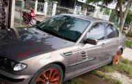 Bán xe BMW 3 Series 325i sản xuất 2003, nhập khẩu nguyên chiếc chính chủ giá 250 triệu tại Kiên Giang