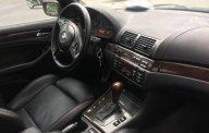 Bán xe BMW 3 Series 318i năm 2005, màu đen chính chủ, giá tốt giá 295 triệu tại Tp.HCM