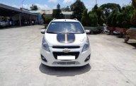 Cần bán gấp Chevrolet Spark LTZ 2014, màu trắng, giá cạnh tranh giá 285 triệu tại Tiền Giang