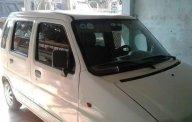 Cần bán Suzuki Wagon R đời 2001, màu trắng chính chủ giá 100 triệu tại Bắc Giang