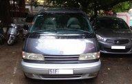 Cần bán Toyota Previa 2.4LE 1992, màu xám, nhập khẩu chính chủ giá 155 triệu tại Tp.HCM