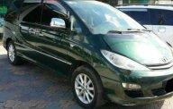 Gia đình cần bán xe Previa đời 2001 bảo dưỡng kỹ giá 415 triệu tại Tp.HCM