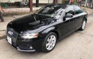 Cần bán Audi A4 sản xuất 2010, màu đen, xe nhập giá 695 triệu tại Bình Dương