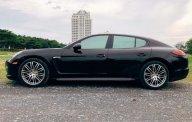 Cần bán gấp Porsche Panamera năm 2010 màu đen, 1 tỷ 969 triệu, xe nhập giá 1 tỷ 969 tr tại Tp.HCM