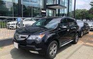 Bán Acura MDX 2008 đăng kí 2009, màu đen - nội thất đen  giá 850 triệu tại Tp.HCM