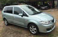 Bán Mazda Premacy đời 2003, màu bạc, giá tốt giá 218 triệu tại Hà Nội