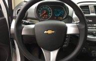 Cần bán xe Chevrolet Spark đời 2018, hatchback, 5 chỗ, giảm ngay 60 triệu, hỗ trợ vay 90%, thủ tục nhanh gọn giá 299 triệu tại Hưng Yên